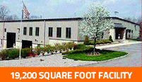 19,200 Square Foot Facility - West Chester Machinery, 278 Old Ledgewood Rd, Flanders NJ 07836