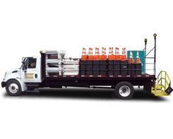 Cone Trucks