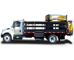TMA Trucks