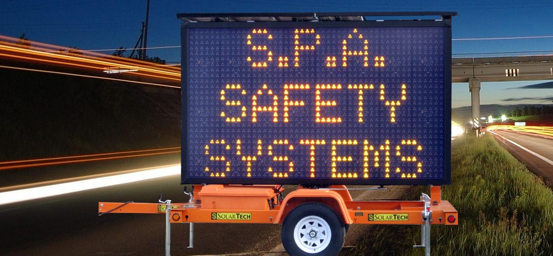 Best Practices for Maximizing Driver Attention to Work Zone Warning Signs