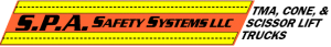 S.P.A. Safety Systems LLC., 278 Old Ledgewood Rd, Flanders, NJ 07836   Phone: (973) 347-1101