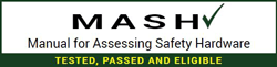"""MANUAL for ASSESSING SAFETY HARDWARE"" created by AASHTO (Association of State Highway and Transportation Officials)"