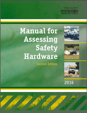 "MASH is the acronym for ""MANUAL for ASSESSING SAFETY HARDWARE"" created by AASHTO (Association of State Highway and Transportation Officials)."