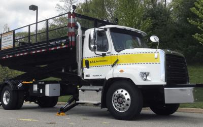 Should You Buy Or Rent A Scissor Lift Truck?