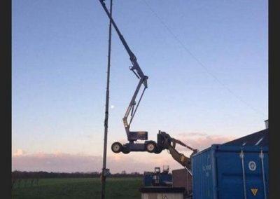 Scissor Lift Truck Hack 7