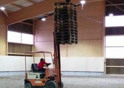 Scissor Lift Truck Hack 9
