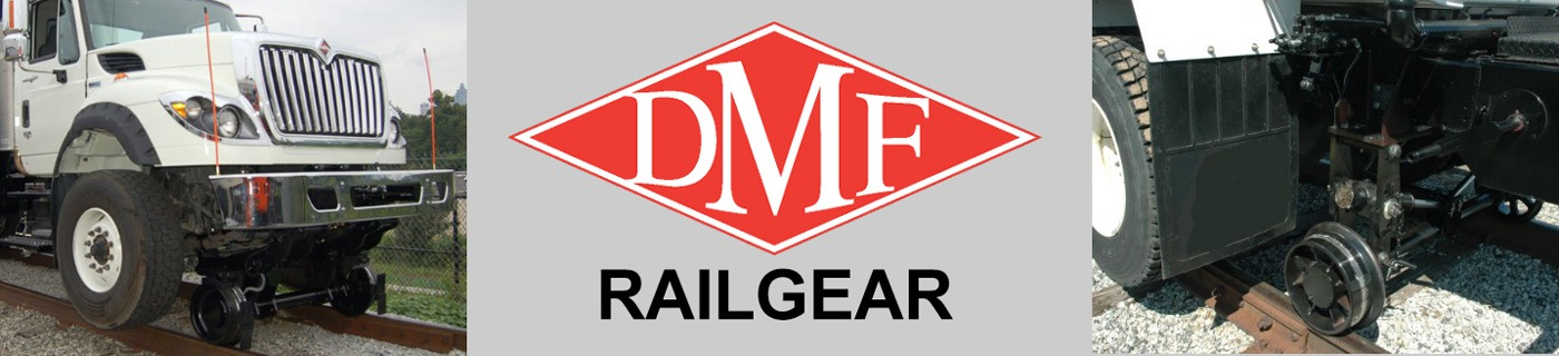 We use DMF Railgear on our Scissor Lift Trucks at SPA Safety Systems, Flanders, NJ